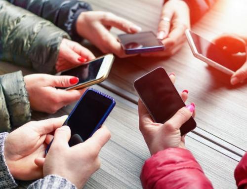 As principais tendências para o mercado mobile em 2017