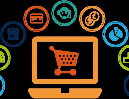 E-commerce brasileiro deve crescer até 15% em 2018